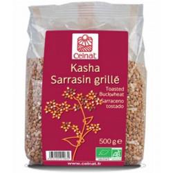 KASHA SARRASIN GRILLE SACHET 500GR