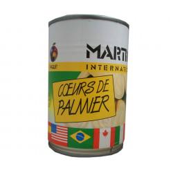 COEUR DE PALMIER EQUATEUR BOITE 1/2