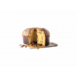PANETTONE TRADITIONNEL SACHET 100GR