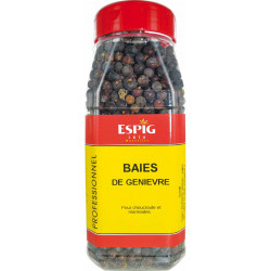 BAIES DE GENIEVRE POT 220GR