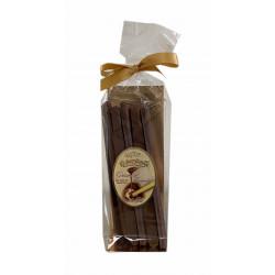 GRESSIN ENROBE CHOCOLAT AU LAIT 200GR LE SACHET