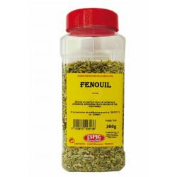 FENOUIL ENTIER POT 250GR
