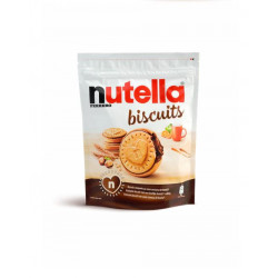 BISCUIT NUTELLA SACHET 304GR