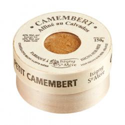 CAMEMBERT AFFINE AU CALVADOS 150GR
