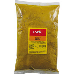 CARRY MADRAS MOULU SACHET 500GR